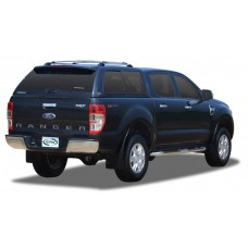 Кунг ALPHA Ford Ranger T6 (GSE) (2012+)
