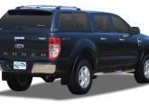 Кунг ALPHA Ford Ranger T6 (GSE) (2012+)