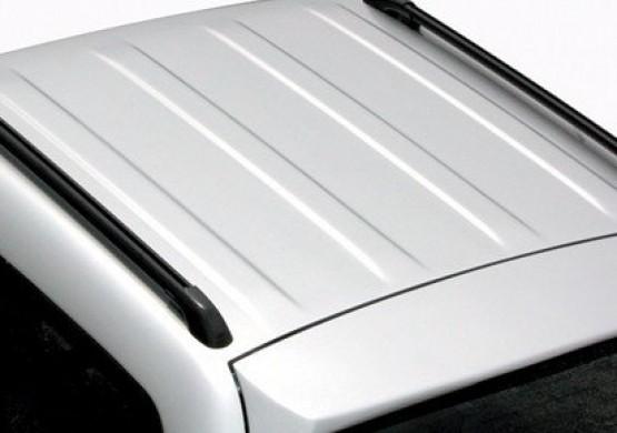 Кунг ALPHA Toyota Hilux Vigo Double Cab (GTE-M1) (2005+)