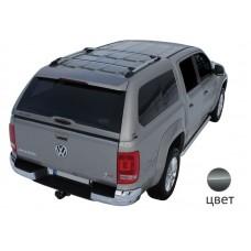Кунг ALPHA Volkswagen Amarok I (GSE) (серый) (2010+)