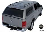 Кунг ALPHA Volkswagen Amarok I (GSE) (черный) (2010+)