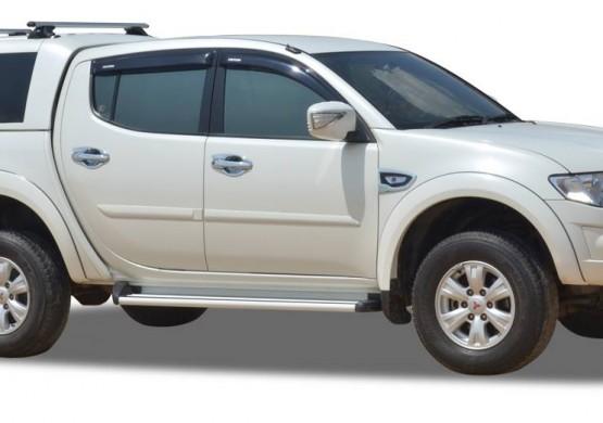 Кунг ALPHA Mitsubishi L200 V Triton (CME) (2015+)