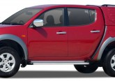 Кунг ALPHA Mitsubishi L200 V Triton (CML) (2015+)