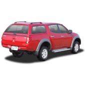 Кунг ALPHA Mitsubishi L200 V Triton (GTE-M1) (2015+)