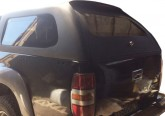 Кунг Ford Ranger T6 Hardtop SKAT2 (2012+)