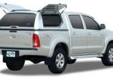 Кунг ALPHA Toyota Hilux Vigo Double Cab (CML) (2005+)