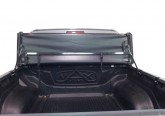 Подъемный трехсекционный тент с амортизаторами Ford Ranger T6 (2012+)