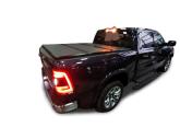 Жесткая трехсекционная крышка Dodge Ram 5.8 (2009+)