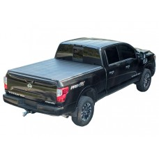 Мягкий трехсекционный тент Dodge Ram 5.8 (2009+)