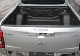 Вкладыш в кузов под борта Mitsubishi L200 V Triton
