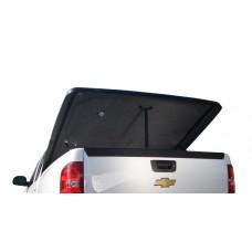 Пластиковая подъемная крышка Fiat Fullback (2012+)