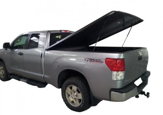 Пластиковая подъемная крышка Toyota Tundra ll 6.5 (2007+)
