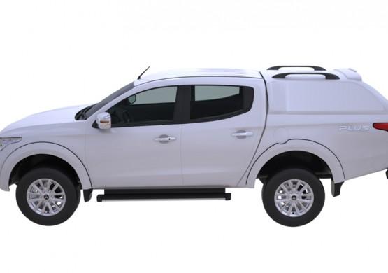 Кунг RT(M6) (КОММЕРЧЕСКИЙ) Mitsubishi L200 V Triton (в цвете) (2015+)