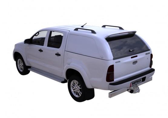 Кунг RT(ТV5) (КОММЕРЧЕСКИЙ) Toyota Hilux VII Vigo (в цвете) (2006-2014)