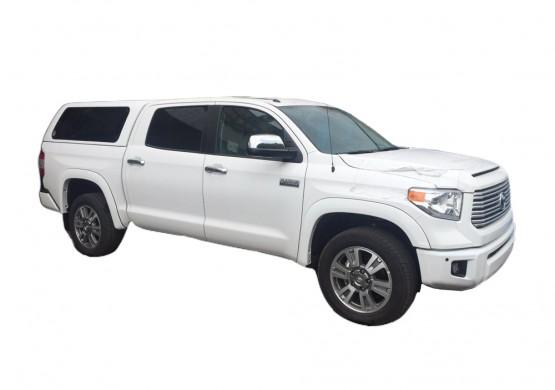 Кунг RT(TТ-2) Toyota Tundra crew max/double cab III (2014+)