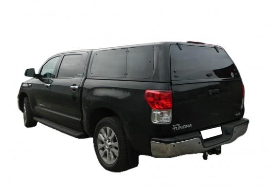 Кунг RT(TТ-1) Toyota Tundra crew max/double cab II (2007-2013)