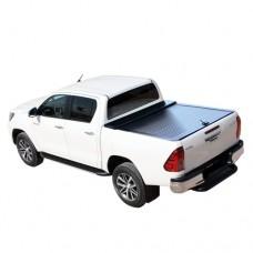 Роллета алюминиевая выдвижная Toyota Hilux VIII Revo (2015+)