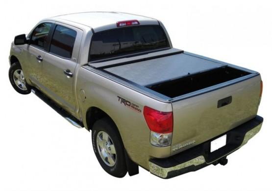 Роллета выдвижная Toyota Tundra ll 6.5 Double Cab (2007-2013)