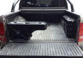Бокс для пикапа Volkswagen Amarok I ПОВОРОТНЫЙ PICKUPBOX (ЛЕВЫЙ) PB100L