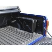 Бокс для пикапа Toyota Hilux VIII Revo НЕ ПОВОРОТНЫЙ PICKUPBOX (ЛЕВЫЙ) PB100NP