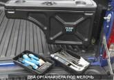 Бокс для пикапа Toyota Hilux VII Vigo НЕ ПОВОРОТНЫЙ PICKUPBOX (ПРАВЫЙ) PB100NP