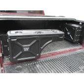 Бокс для пикапа Toyota Hilux Revo ПОВОРОТНЫЙ PICKUPBOX (ЛЕВЫЙ) PB107LH