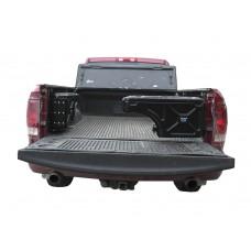 Бокс для пикапа Dodge Ram 5.8 ПОВОРОТНЫЙ PICKUPBOX (ПРАВЫЙ) PB100R