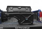 Бокс для пикапа Toyota Hilux Revo ПОВОРОТНЫЙ PICKUPBOX (правый) PB107LH