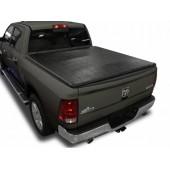 Мягкий отстегивающийся тент Dodge Ram 6.5 (2009+)