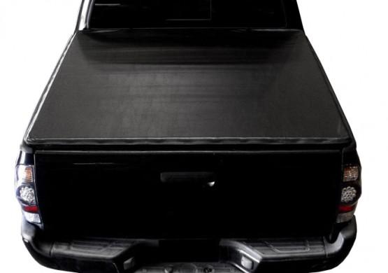 Мягкий отстегивающийся тент Dodge Ram 5.8 (2009+)