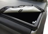 Мягкий отстегивающийся тент Mitsubishi L200 V Triton (2015+)
