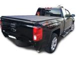 Жесткая трехсекционная крышка Chevrolet Silverado 6.5 (2014+)